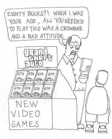 Grand Theft