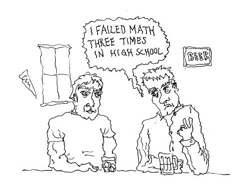 Math Fail